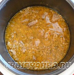 Фаршированные перцы с куриным фаршем рецепт