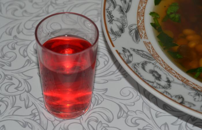 Вишневая настойка на водке, спирте, самогоне