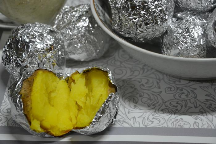Крошка картошка в домашних условияx
