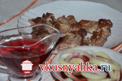 Домашний винный уксус из виноградного вина, приготовление, шаг 7