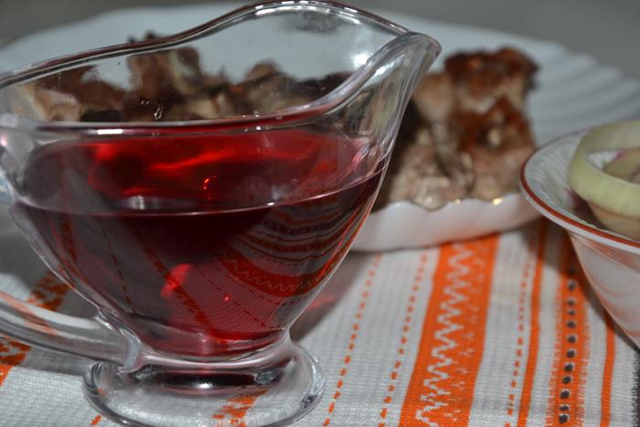 Домашний винный уксус из виноградного вина